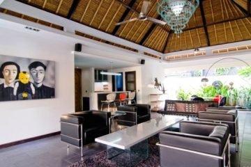 Elegant Villa in The Heart of Seminyak
