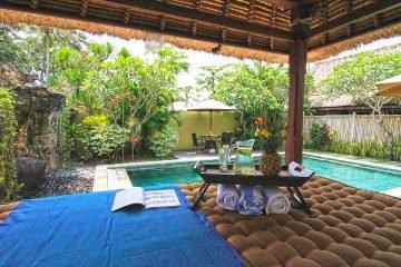 Complex Villas at Kedungu – Tanah Lot