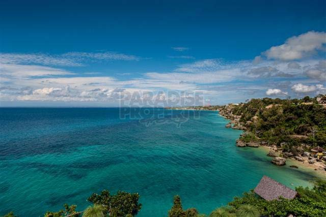Bali's Finest / 1st Class Cliff Front Residence / Outstanding Ocean Views
