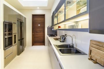 Luxury 2 Bedroom Leasehold Villa in a Prime Location