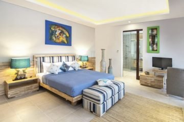 Stylish 2 Bedroom Leasehold Villa in a Prime Location