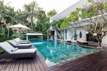Freehold 6 Bedroom Villa In Canggu