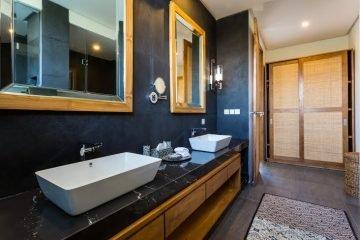 Freehold 6 Bedroom Villa In Canggu