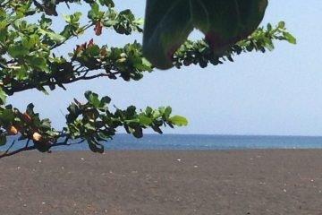 Beachfront Villa Puri Agung Greifenstein
