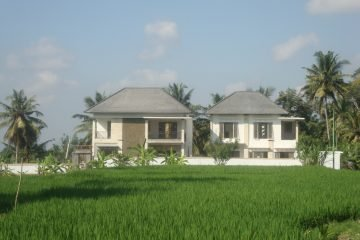 Brand New Villa for Sale – Close to Ubud Centre – Leasehold – Incredibly Well-Priced