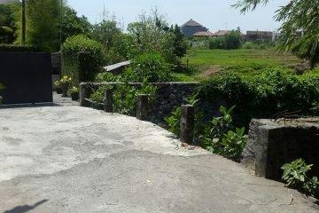 Exceptional Land in Multi-Million Dollar Villa Location