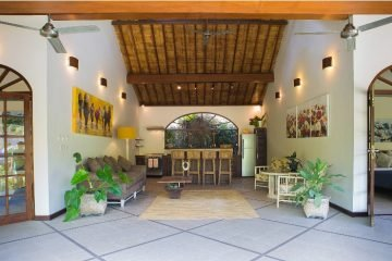Beautiful 6 Bedrooms Villa in Quiet Desirable Ubud Location