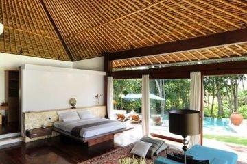 Riverside Villa Masterpiece – Canggu