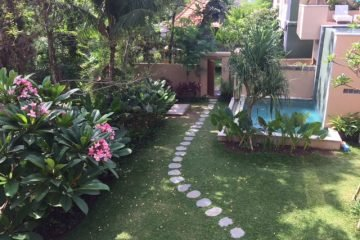 Elegant Tropical Villa in Desirable Ubud Location – Long Lease