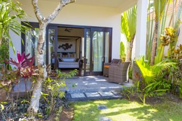 Luxury Living and Panoramic Views at Uluwatu