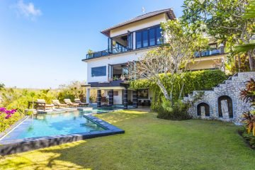 Luxury Living and Panoramic Views at Uluwatu