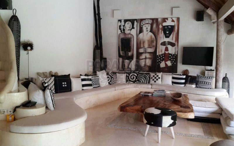 Luxury 5 Bedroom Villa for Sale in Drupadi Seminyak Bali