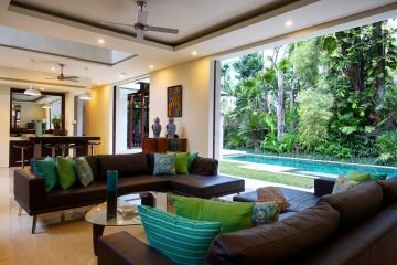 Price Reduced!!! Central Seminyak Freehold Stunner Walk to Restaurants / Bars.