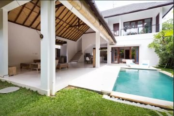 New Canggu Villa  Hot Sale