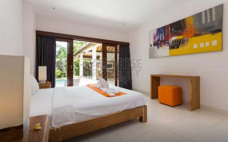 New Canggu Villa  Hot Sale
