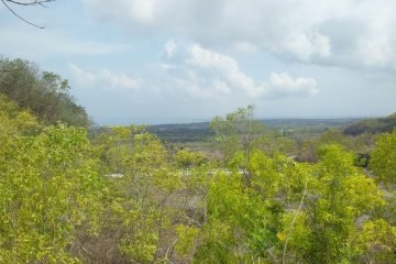 1000 sqm Unblockable Ocean View Land