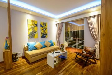 Price Reduction – Beautiful Designer Apartment Near Seminyak