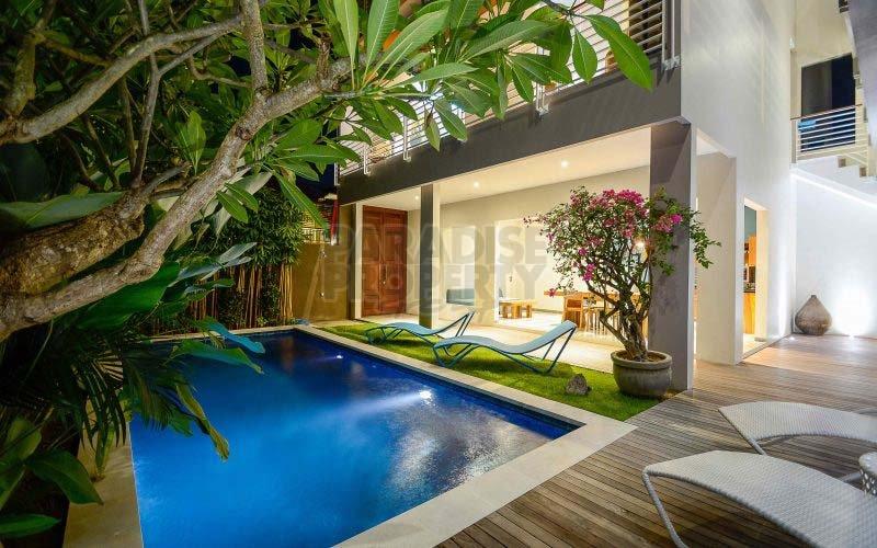 Price Reduction – Beautiful Designer Apartment Near Seminyak