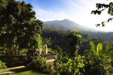 3 BedRoom Villa With Amazing Mountain Views  – Baturiti, Tabanan