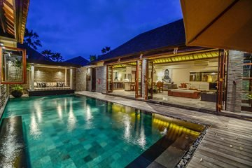 Luxury 3 Bedroom Villa in a Resort Complex, Leasehold for 28 Years