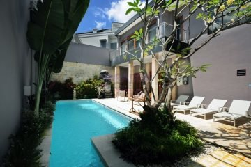 Good Price 4 Bedrooms Freehold/Hak Milik Property in Petitenget