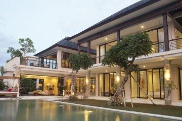 Brand New – Exlusive Canggu Ocean View Villa