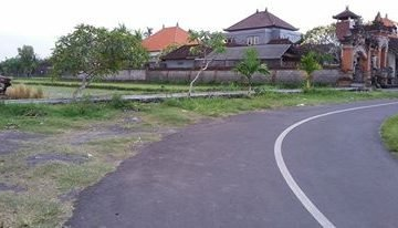 27 Are Leasehold Land in Mas – Ubud