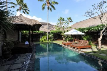 Dashing 4 Bedroom Villa for Sale in the Heart of Seminyak