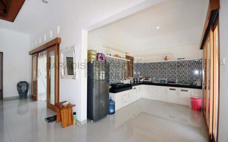 Villa for Lease on 600 M2 Land, Padang Galak Sanur