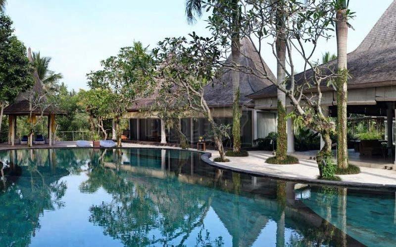 Amazing Private Resort  North of Ubud – Great Investment