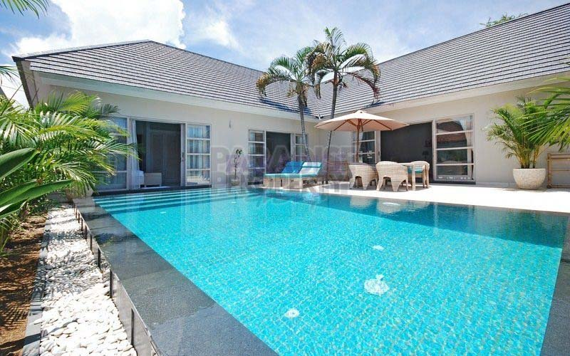 Brand New 3 Bedroom Villa in Batur Sari – Sanur