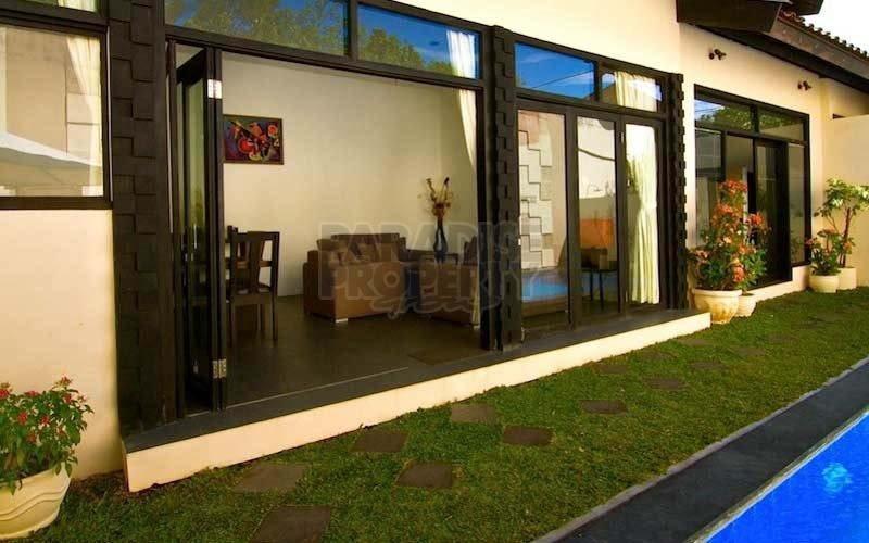 Villa Complex Seminyak Area Leasehold until 2054 Great ROI Potential