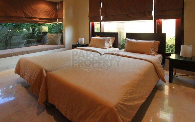 3 Bedroom Villa in an Exclusive Area of Sanur