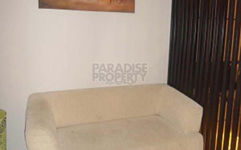 Modern Minimalist 1 Bedroom Studio Apartment – KUTA