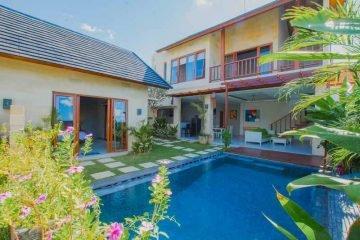 Fabulous 2 Bedroom Leasehold Villa – Seminyak