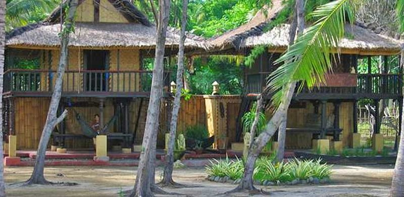 Prime Beach Front Land Investment In Gili Trawangan