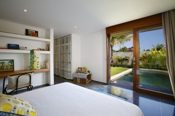 Cosy brand new  2-bedrooms villa for 48 years lease! Must see!