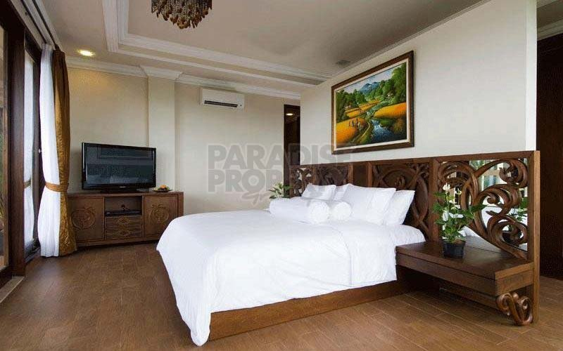 4 Bedroom, Freehold, Luxury Villa in Goa Gong, Jimbaran