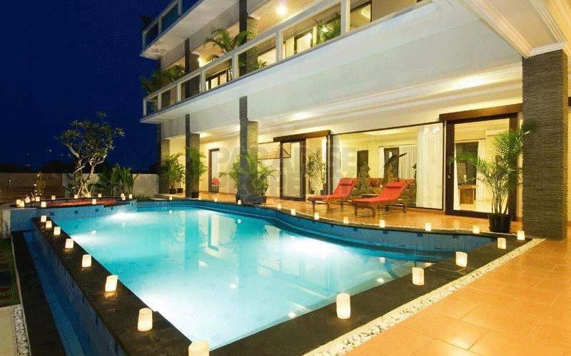 4 Bedroom, Freehold, Luxury Villa in Goa Gong, Jimbaran