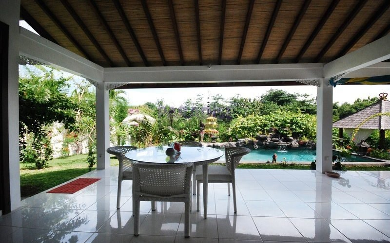One Bedroom Garden Villa in Bukit, Ungasan