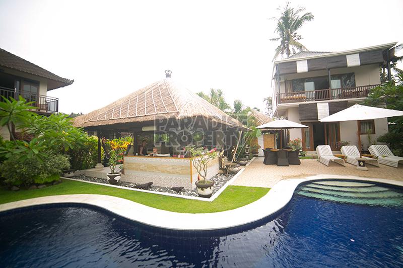 Amazing Villa Complex in Candidasa