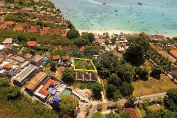 Exceptional 900m2 Freehold Land Close To The Beach