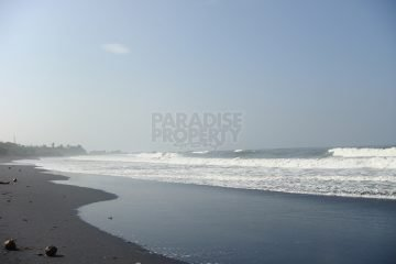 Beautiful 39 Are Land Parcel in Nyanyi Beach, Tabanan