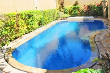 2 Bedroom Villa In Nice Complex – Sanur