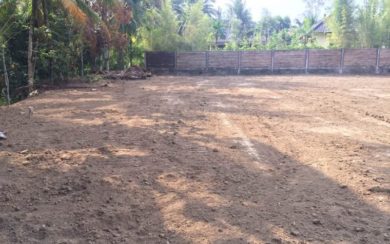25 Are Leasehold Land – Center of Ubud – Rare Investment Opportunity
