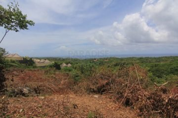 2.14 Hectare Freehold Land with Breathtaking Views