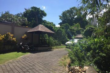 740 Square Meter Residential Development Site for Sale in Canggu Bali