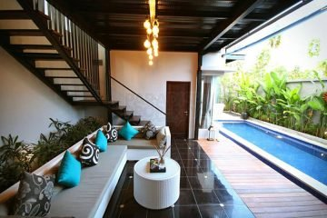 Brand New 3 Bedroom Villa in Uluwatu