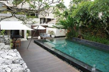 Modern 3 Bedroom Villa in Premier Jimbaran Resort.