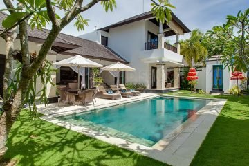 Cozy Villa for sale in Tanjung Benoa